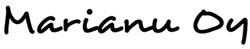 Marianu Oy Logo